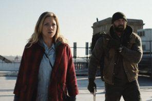 Bushwick: L'autre guerre civile de Netflix