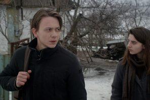 Frost : l'Ukraine des neiges
