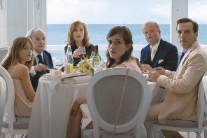 Happy End : le Justice League Michael Haneke