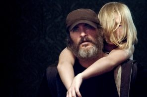 You Were Never Really Here : du joli ciné radin