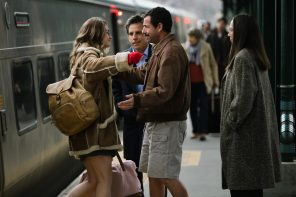 The Meyerowitz Stories : mais faites-les taire !
