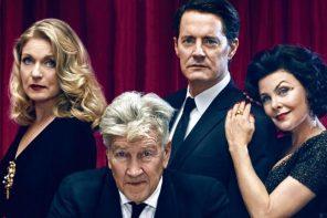 [Cannes 2017] Twin Peaks Saison 3 : Vingt-cinq ans, merde !
