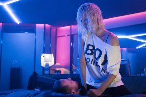 Atomic Blonde : Bombe à neuneutrons