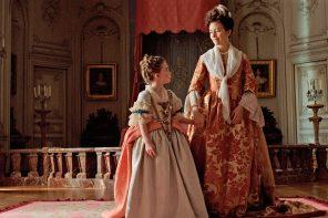 L'échange des princesses : Les enfants du siècle
