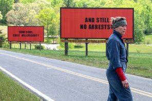 3 Billboards : La vengeance est un panneau qui fait froid dans le dos