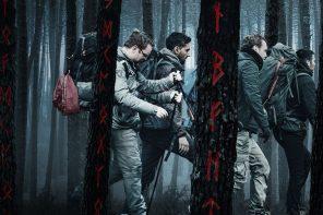 Le Rituel, un chic film Netflix qui fait moyen peur