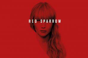 Red Sparrow : Carton rouge pour le moineau