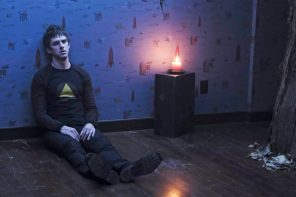 Legion : « Brain Damage »