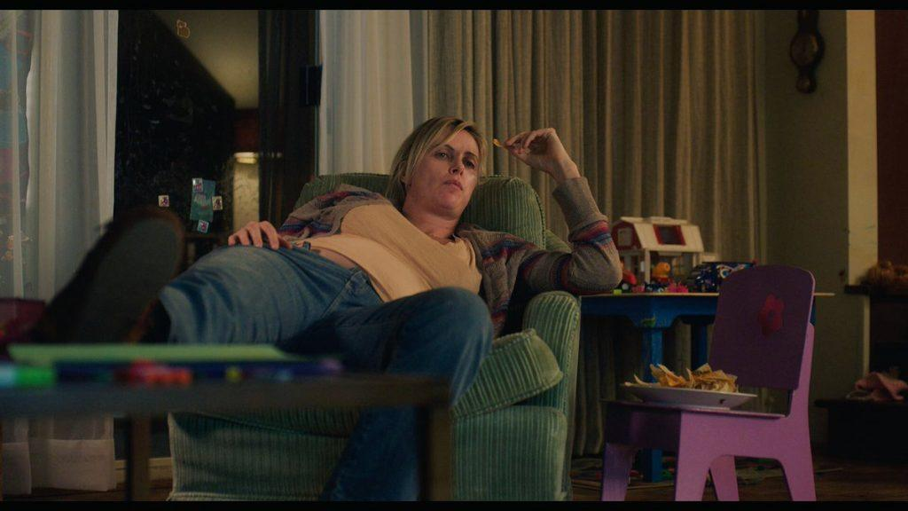 Jason Reitman, Diablo Cody, Tully, Cinematraque