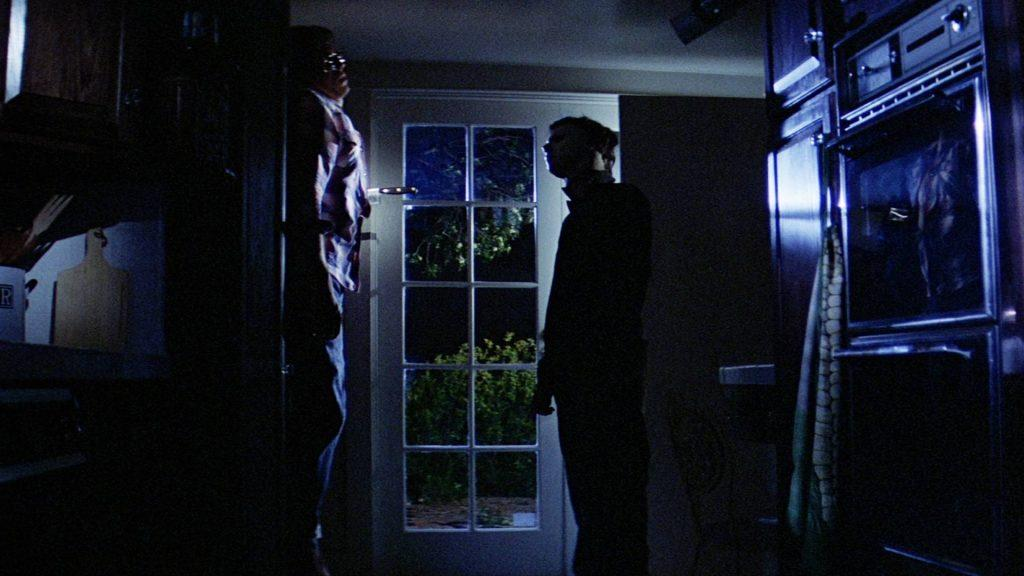 halloween, 1978, john carpenter, splendor films, cinématraque, renaud besse, captain jim, new york 1997, invasion los angeles, prince of darkness, usc, alien, indémodable, mike myers, laurie strode, chouchou, thoret, luc, critique politique, implosion, sang, hors champ, suggestion, blake snyder, studios, majors, succès, indépendant