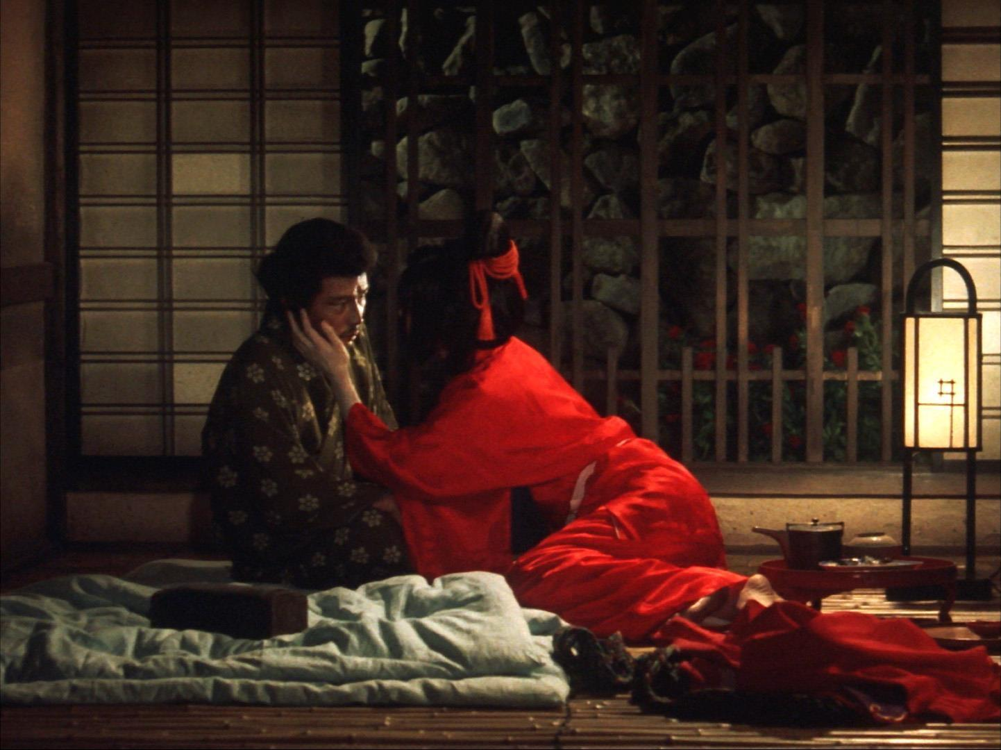 Silence de Masashiro Shinoda : ApoSTASI