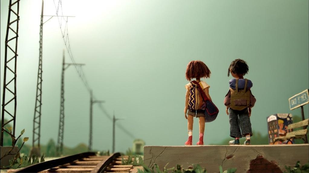 Festival National du film d'animation 2021 : Découvertes #4