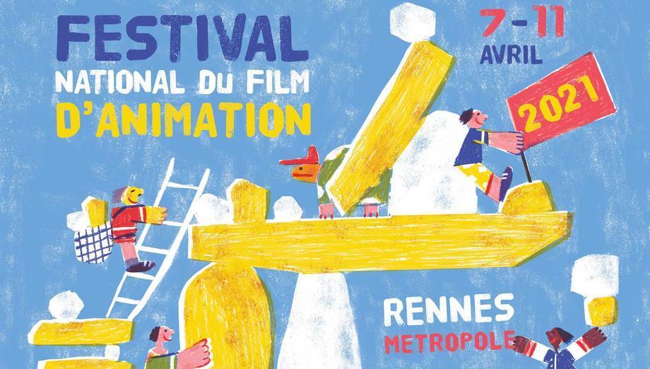 Festival National du film d'animation 2021 : Découvertes #1