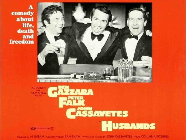 Husbands_poster