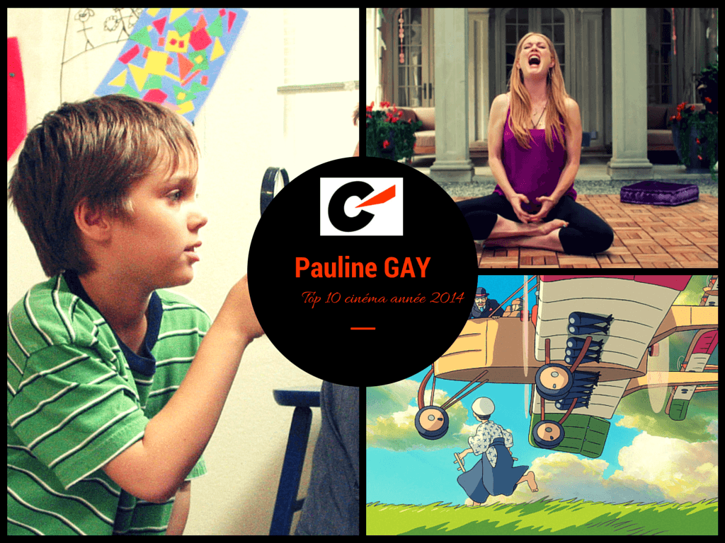 Pauline GAY