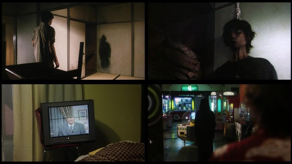 Kurosawa, interview 4