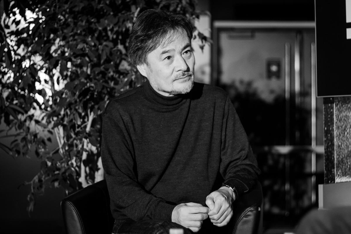 Kurosawa, interview 2