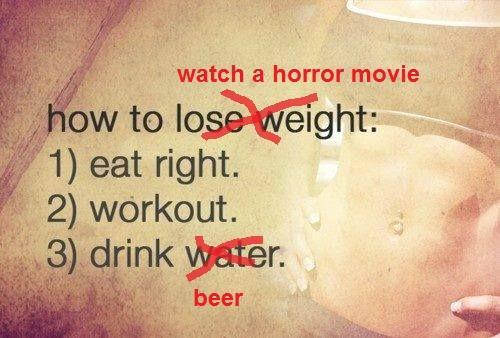 Surtout la règle numéro 3.