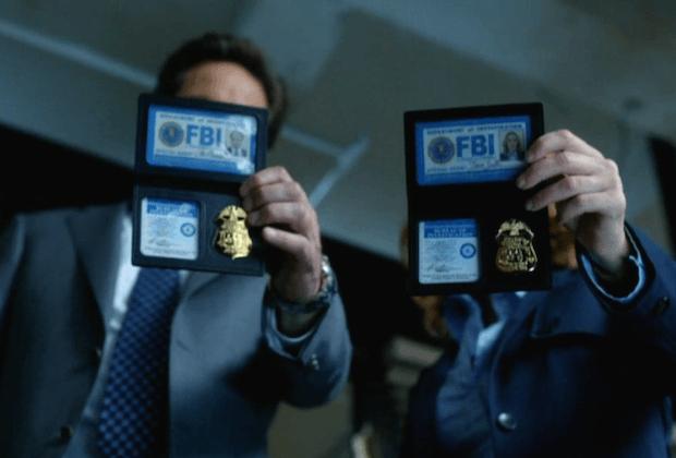 The X-Files ID