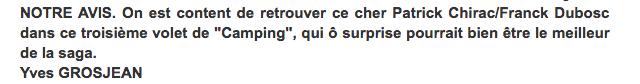 La critique de TF1 News