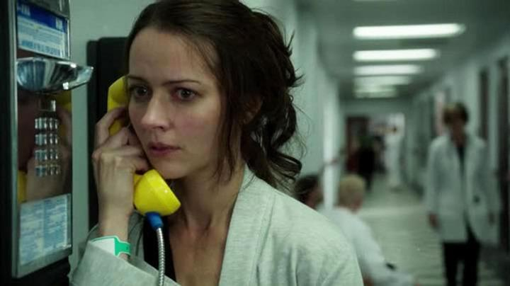 Person of Interest Root Amy Acker