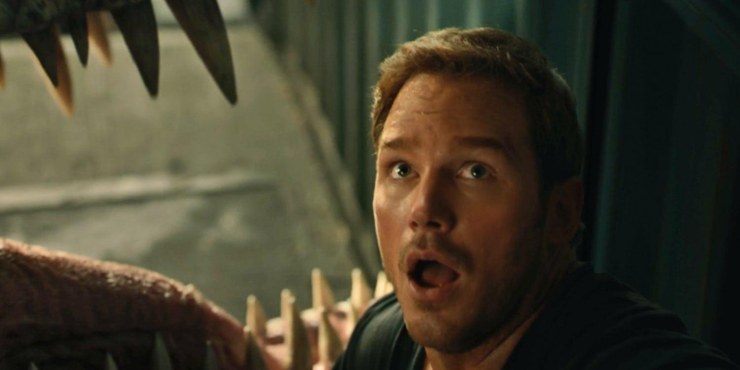 jurassic parc cinematraque chris pratt