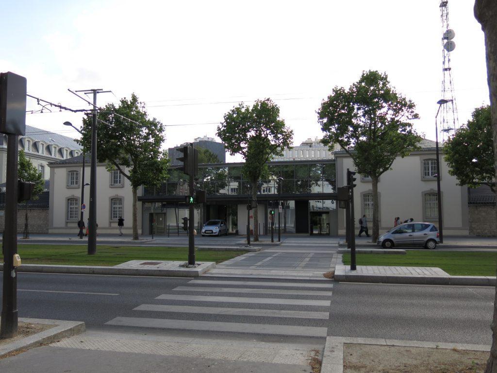 Le Bureau des légendes, Cinématraque