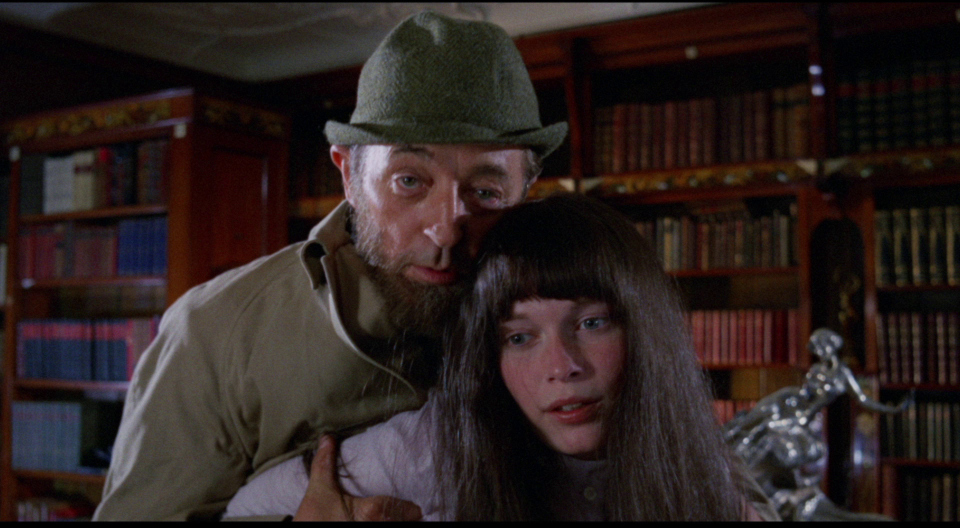 Robert Mitchum, Joseph Losey, Cinématraque