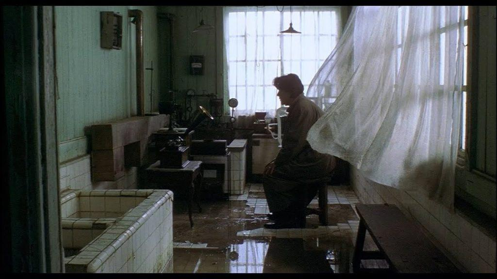 Cinématraque, Cure, 2