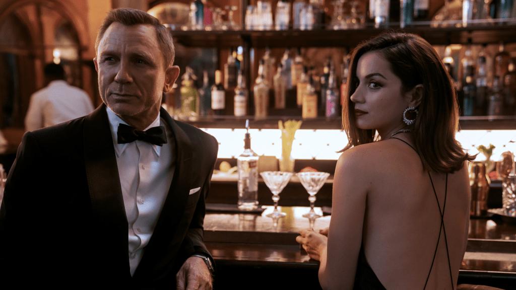 James Bond 2, Cinématraque