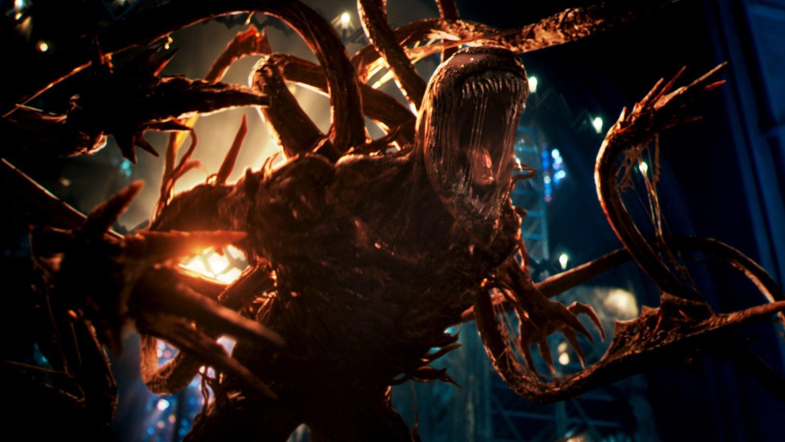 Venom 2 : le Carnage ne suffit pas